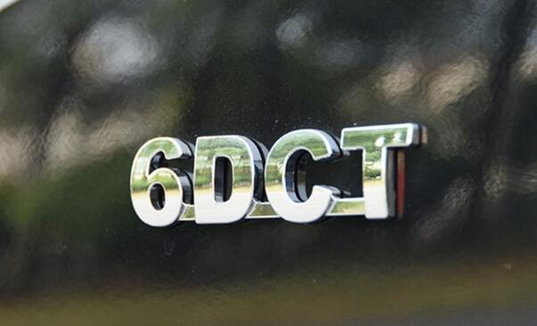从变速箱看技术底蕴,江淮6DCT变速箱深度解析