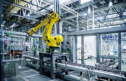 内圣外王 畅行天下—拓陆者&欧康动力开启德国工业4.0+核芯品质鉴证之旅