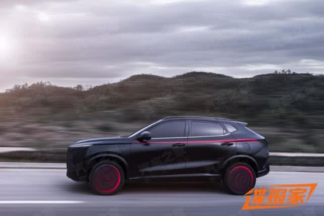 长安欧尚X5将于6月13日重庆车展首发