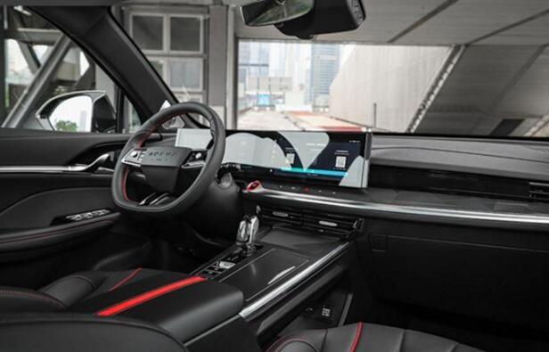 新款荣威RX5 MAX消息 11月1日开启预售
